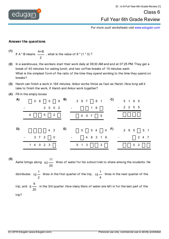 Pearson Education Math Worksheets Grade 2 math worksheets and on – Envision Math Grade 2 Worksheets